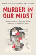 Cover for Murder in our Midst - 9780190863548