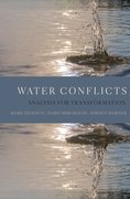 Cover for Water Conflicts