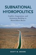 Cover for Subnational Hydropolitics