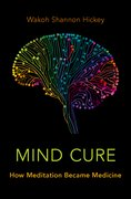 Cover for Mind Cure