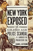 Cover for New York Exposed