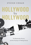 Cover for Hollywood by Hollywood - 9780190865771