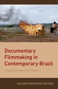 Cover for Documentary Filmmaking in Contemporary Brazil