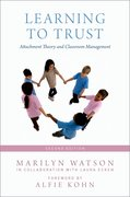 Cover for Learning to Trust