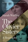 Cover for The Olivier Sisters - 9780190867393