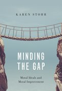 Cover for Minding the Gap