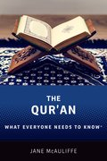 Cover for The Qur