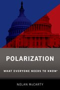 Cover for Polarization