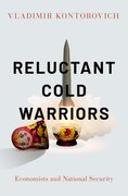 Cover for Reluctant Cold Warriors