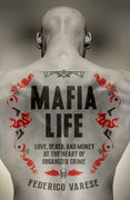 Cover for Mafia Life