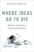 Cover for Where Ideas Go to Die