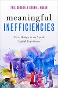 Cover for Meaningful Inefficiencies
