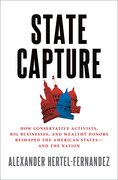 Cover for State Capture
