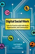 Cover for Digital Social Work