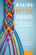 Cover for Making Better Choices