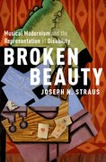 Cover for Broken Beauty