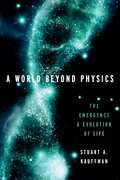 Cover for A World Beyond Physics