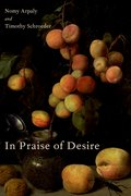Cover for In Praise of Desire