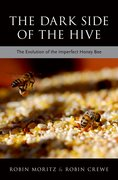 Cover for The Dark Side of the Hive