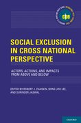 Cover for Social Exclusion in Cross-National Perspective