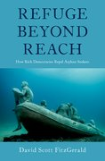 Cover for Refuge beyond Reach