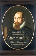 Cover for After Arminius