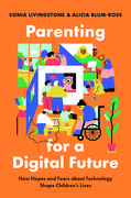 Cover for Parenting for a Digital Future