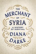 Cover for The Merchant of Syria