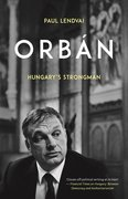 Cover for Orbán