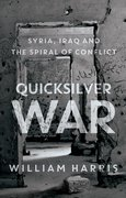 Cover for Quicksilver War