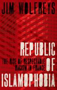 Cover for Republic of Islamophobia