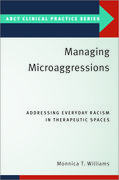 Cover for Managing Microaggressions