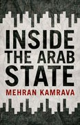 Cover for Inside the Arab State