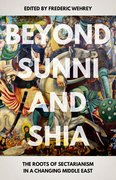 Cover for Beyond Sunni and Shia