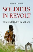 Cover for Soldiers in Revolt