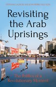 Cover for Revisiting the Arab Uprisings