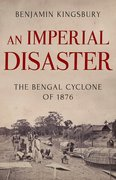 Cover for An Imperial Disaster