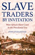 Cover for Slave Traders by Invitation