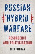 "Cover for Russian ""Hybrid Warfare"""