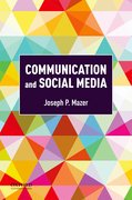 Cover for Communication and Social Media