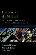 Cover for Histories of the Musical