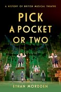 Cover for Pick a Pocket Or Two