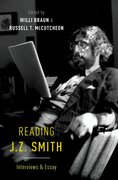 Cover for Reading J. Z. Smith