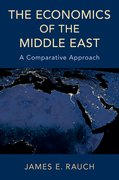 Cover for The Economics of the Middle East
