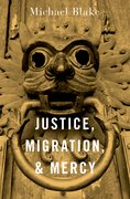 Cover for Justice, Migration, and Mercy