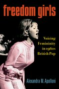 Cover for Freedom Girls