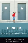 Cover for Gender