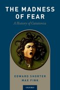 Cover for The Madness of Fear