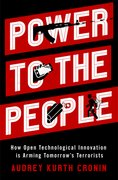 Cover for Power to the People