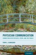 Cover for Physician Communication